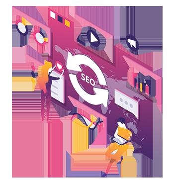سئو و بهینه سازی-دیجی وب
