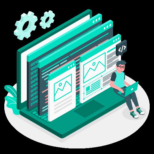 طراحی سایت با جوملا-دی جی وب