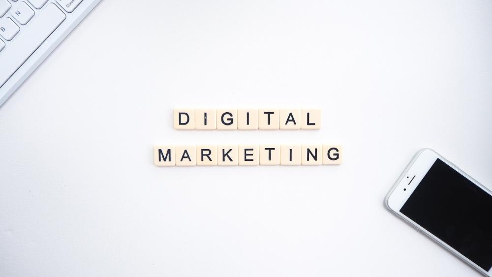 چرا دیجیتال مارکتینگ؟